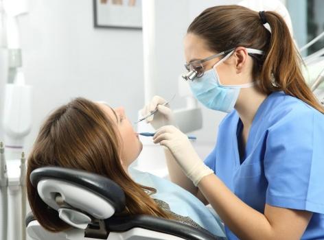 Co čekat od dentální hygieny?