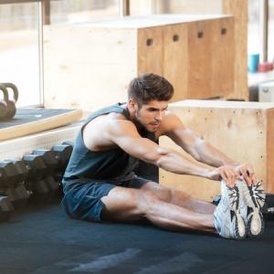 Vysoký cholesterol může zaskočit i sportovce