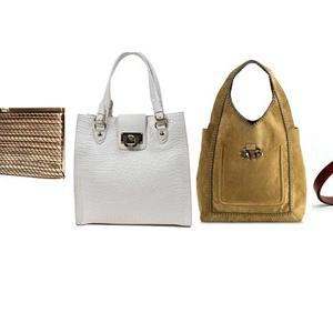 Nejlepší kabelky na jaro a léto 2011