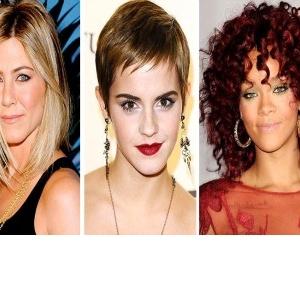 Proměny celebrit