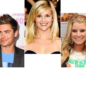 Nejkrásnější osobnosti roku 2011