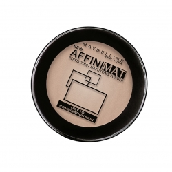 Pudry tuhé Maybelline AffiniMat Pressed Powder