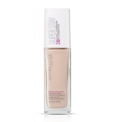 Tekutý makeup Maybelline SuperStay 24H Foundation
