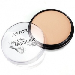 Astor Anti Shine Mattitude Powder - v�t�� obr�zek