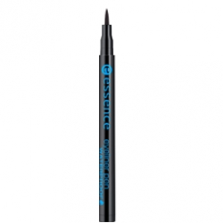 Oční linky Essence Eyeliner Pen Waterproof