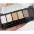 Palety o�n�ch st�n� NYX The Natural Shadow Palette - obr�zek 3