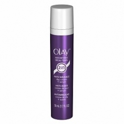 Hydratace Olay Anti Wrinkle Firm&Lift 2in1 Cream+Serum