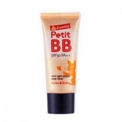 BB krémy Holika Holika Petit BB Cream Essential