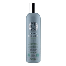 Šampony Natura Siberica Volumizing and Nourishing Shampoo