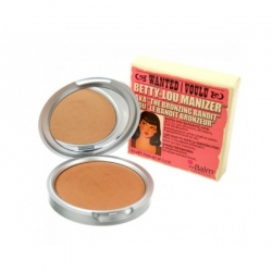 Bronzery TheBalm Betty-Lou Manizer