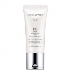 BB krémy Estée Lauder Crescent White BB Creme and Brightening Balm