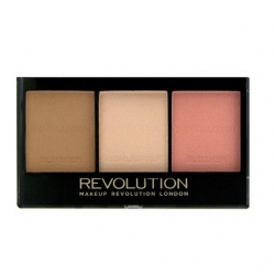 Makeup Revolution London Ultra Brightening Contour Kit