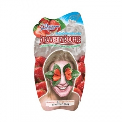 Masky Montagne Jeunesse Strawberry Souffle Mask
