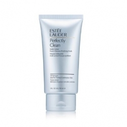 Čištění pleti Estée Lauder Perfectly Clean Multi-Action Foam Cleanser/Purifying Mask