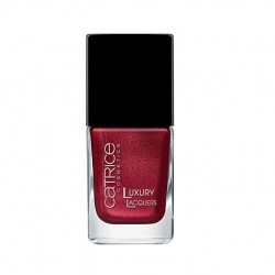 Laky na nehty Catrice Luxury Lacquers