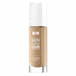 Tekutý makeup Astor Skin Match Protect Foundation