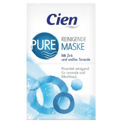 Masky Cien Pure Cleansing Mask