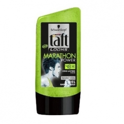Vlasový styling Taft Looks Marathon Power Gel