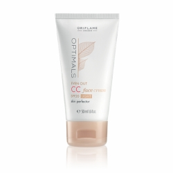 Oriflame CC kr�m Optimals Even Out SPF 20