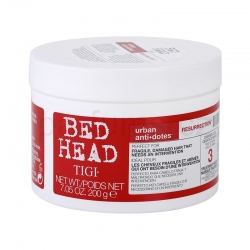 Masky Tigi Bed Head Urban Antidotes Resurrection Treatment Mask