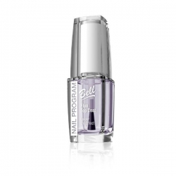 Top/base coats Bell Fluo Top Coat
