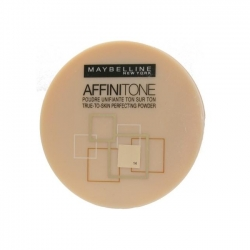 Pudry tuhé Maybelline Affinitone Pressed Powder