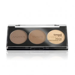Bronzery Trend It Up Face Contouring Set