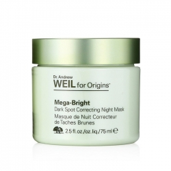 Masky Origins Mega-Bright Dark Spot Correcting Night Mask