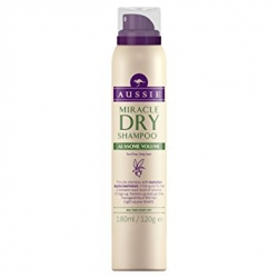 Aussie Miracle Dry Shampoo Aussome Volume
