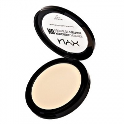 Pudry tuhé NYX HD Finishing Powder
