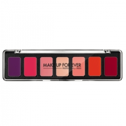 Make Up For Ever Rouge Artist Lip Palette