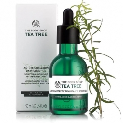 Hydratace Tea Tree Oil Anti-Imperfection Daily Solution - velký obrázek