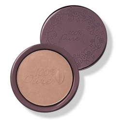 Bronzery 100% Pure Bronzer Cocoa Kissed
