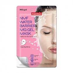 Masky Purederm  NMF water barrier mg gel mask
