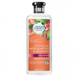 Herbal Essences White grapefruit and Mosa mint volume šampon