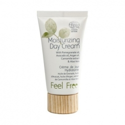 Hydratace Feel Free Moisturizing Day Cream