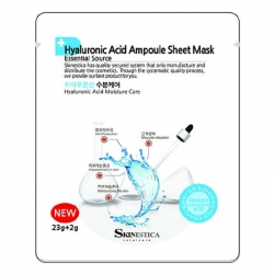 Skinestica Hyaluronic acid ampoule sheet mask