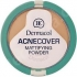 Pudry tuhé Dermacol Acnecover Mattifying Powder  - obrázek 2