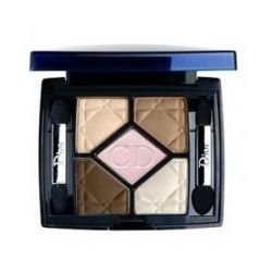 Palety očních stínů Christian Dior 5-Colour Eyeshadow