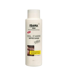 Kondicionéry Isana Hair Professional Oil Care spülung