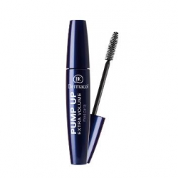Řasenky Dermacol Pump Up Extra Volume Mascara