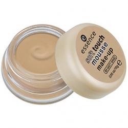 Pěnový makeup Essence Soft Touch Mousse make-up - velký obrázek
