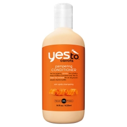 Kondicionéry Yes To Carrots Pampering Conditioner