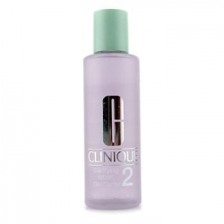 Tonizace Clinique Clarifying Lotion  2