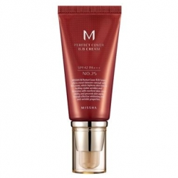 BB krémy Missha M Perfect Cover BB Cream