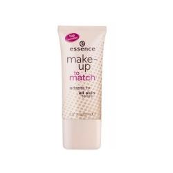 Tekutý makeup Essence Make-up to match - velký obrázek