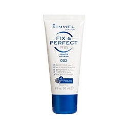 Rimmel Fix & Perfect Pro Primer