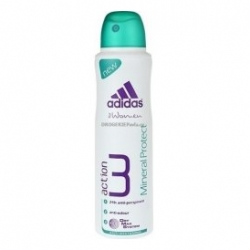 Antiperspiranty, deodoranty Adidas Action 3 Antiperspirant Spray