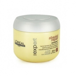 Masky L'Oréal Professionnel Absolut Repair Mask