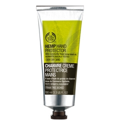 The Body Shop Hemp Hand Protector - v�t�� obr�zek